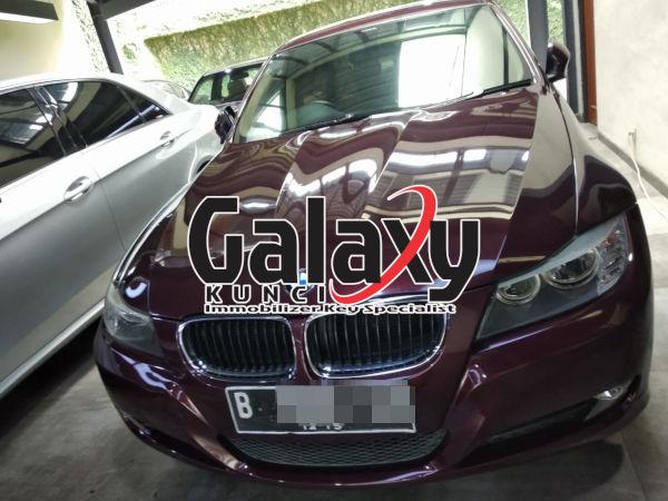 Ahli Kunci BMW Jakarta
