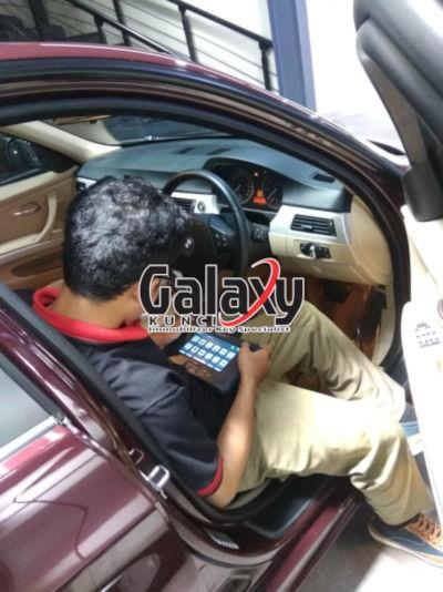 Ahli Kunci Immobilizer Jakarta