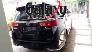 Ahli Kunci Mobil Immobilizer Toyota Innova Venturer Bandung