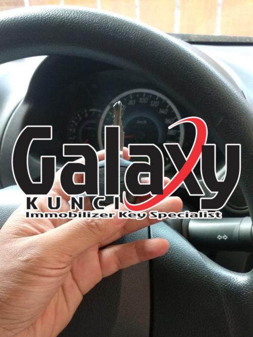 Ahli Remote Kunci Mobil Jakarta