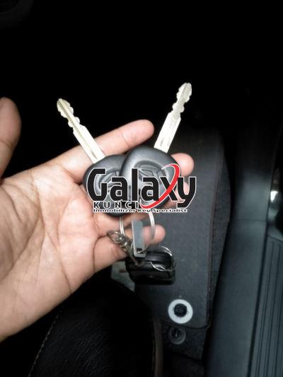 Duplikat Kunci Mobil Daihatsu Jakarta