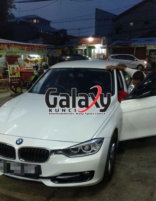 Jasa Ahli Kunci Mobil BMW Area Jakarta