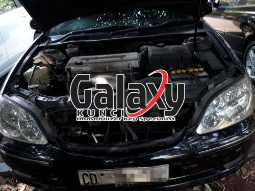 Jasa Kunci Mobil Immobilizer Jakarta