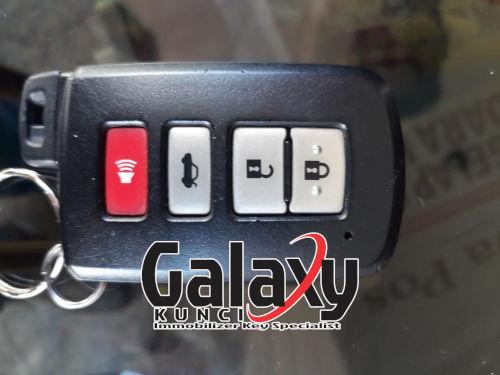 Pembuatan Remote Mobil Jakarta