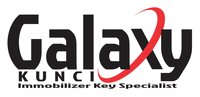 logo galaxy kunci